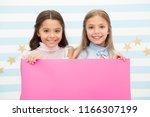 school announcement for kids....   Shutterstock . vector #1166307199