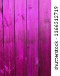 texture of pink boards | Shutterstock . vector #1166312719