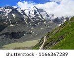 observation point near kaiser...   Shutterstock . vector #1166367289