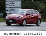 chiangmai  thailand   august  2 ... | Shutterstock . vector #1166411596
