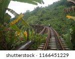 haflong hill  dima hasao  assam ... | Shutterstock . vector #1166451229