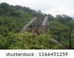 haflong hill  dima hasao  assam ... | Shutterstock . vector #1166451259