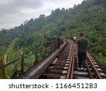 haflong hill  dima hasao  assam ... | Shutterstock . vector #1166451283
