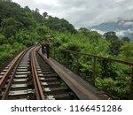 haflong hill  dima hasao  assam ... | Shutterstock . vector #1166451286