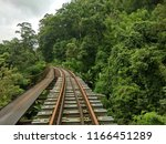haflong hill  dima hasao  assam ... | Shutterstock . vector #1166451289