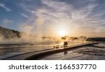 Geological Features And Geysers ...