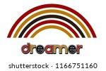 fashion slogan print. slogan...   Shutterstock .eps vector #1166751160