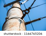 Electrical Wires Attached To...