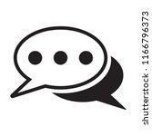 chat icon  sms icon  comments...