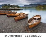 Keswick  English Lake District