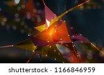 artificial intelligence.... | Shutterstock . vector #1166846959