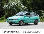chiangmai  thailand   august  2 ... | Shutterstock . vector #1166908690