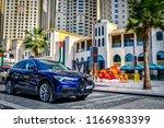 dubai   united arab emirates  ... | Shutterstock . vector #1166983399