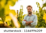 forty years old caucasian... | Shutterstock . vector #1166996209