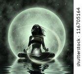 Magic Yoga   Moonlight...