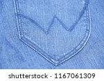jeans  bag  pattern.   Shutterstock . vector #1167061309