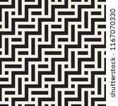 vector seamless pattern. modern ... | Shutterstock .eps vector #1167070330