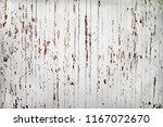 old chapped ceiling | Shutterstock . vector #1167072670