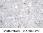 terrazzo polished stone floor... | Shutterstock . vector #1167083590