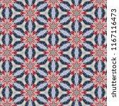 pattern background geometric | Shutterstock . vector #1167116473