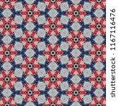 pattern background geometric | Shutterstock . vector #1167116476