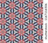 pattern background geometric | Shutterstock . vector #1167116506