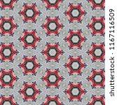 pattern background geometric | Shutterstock . vector #1167116509