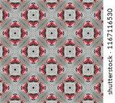 pattern background geometric | Shutterstock . vector #1167116530