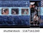 may 2018   new delhi  india  ... | Shutterstock . vector #1167161260