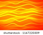 light orange vector layout with ... | Shutterstock .eps vector #1167220309