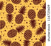 Fruit Pattern For Your Business