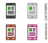 smart phone website