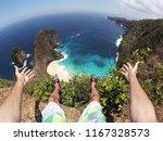 bali nusa penida | Shutterstock . vector #1167328573