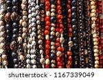 Beads Necklace Made Natural Brazilian - Fine Art prints