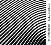 curve random chaotic lines...   Shutterstock .eps vector #1167346633