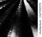 black and white grunge stripe...   Shutterstock .eps vector #1167352570