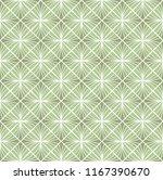 vector abstract seamless... | Shutterstock .eps vector #1167390670