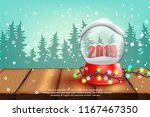 snow ball.2019.vector...   Shutterstock .eps vector #1167467350