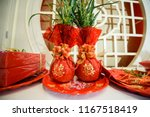 Wedding Object For Chinese...