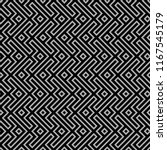folk wallpaper. tribal motif.... | Shutterstock .eps vector #1167545179