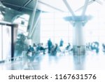 blur abstract duty free... | Shutterstock . vector #1167631576