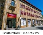 kunstraum art gallery  vaduz ... | Shutterstock . vector #1167759499