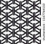 vector seamless pattern.... | Shutterstock .eps vector #1167764110