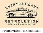 Classic Car Illustrations...