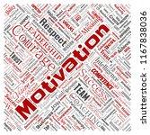 vector conceptual business... | Shutterstock .eps vector #1167838036