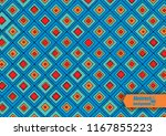 abstract modern background with ...   Shutterstock .eps vector #1167855223