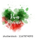 independence day concept... | Shutterstock . vector #1167874093