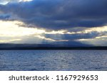 great cloudscape and sunlight...   Shutterstock . vector #1167929653