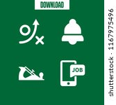 advice icon. 4 advice vector... | Shutterstock .eps vector #1167975496