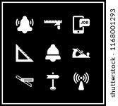 advice icon. 9 advice vector... | Shutterstock .eps vector #1168001293